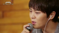 Butterfly Effect (140103 A Song For You) - Joo Won