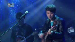 For The Allotted Time (130406 Immortal Songs 2) - EZ Hyoung