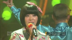 Challang Challang (130420 Immortal Songs 2) - Narsha
