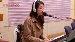 Reality (141029 Kiss The Radio) - Kang Yu Hyun