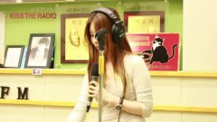 Shine (140813 Kiss The Radio)
