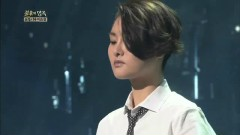 The Last Concert (130615 Immortal Songs 2) - Young Ji