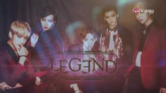 Lost (Ep 135 Simply Kpop) - Legend