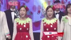 OK (Ep136 Simply Kpop) - Strawberry Milk