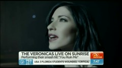 You Ruin Me (Live On 7 Sunrise) - The Veronicas