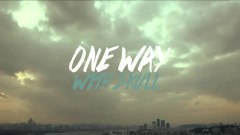 One Way - Free Style, Skull