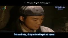 记得忘记 / Hãy Nhớ Là Phải Quên Đi (Mạnh Lệ Quân OST) (Vietsub) - Lâm Phong