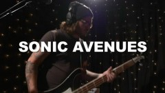 Better Days To Come (Live On KEXP) - Sonic Avenues