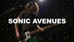 Lost & Found (Live On KEXP) - Sonic Avenues