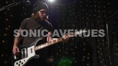 New Vogues (Live On KEXP) - Sonic Avenues