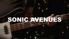 Teenage Brain (Live On KEXP) - Sonic Avenues