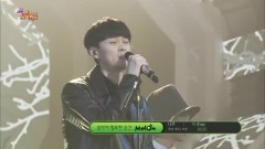 Tree (141129 Music Core) - Buzz