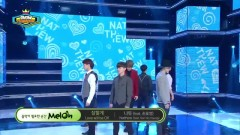 Love Will Be OK (141119 Show Champion) - Natthew