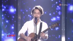 Only You (Live At Simply Kpop) - Kim Ji Soo