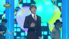 Love Will Be OK (141126 Show Champion) - Natthew