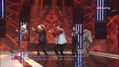 Rilla Go! (Ep 140 Simply Kpop) - DGNA