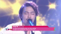 Vintage Man (Live At Simply Kpop) - Kim Ji Soo