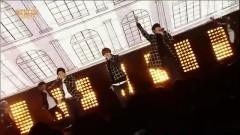 Hearthrob (141214 Inkigayo) - Infinite F