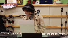 Stranger In The Night (141210 MBC Radio) - Kang Yu Hyun