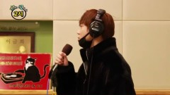 I Miss You (141215 KBS Radio) - Tei