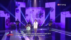 Smiling Goodbye (Ep 140 Simply Kpop) - Yang Song E