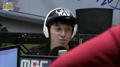 Hwang Jin Yi (141119 MBC Radio) - Aurora