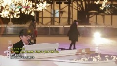Baby It's Cold Outside (2014 SBS Gayo Daejun) - Sung Shi Kyung , Aliee