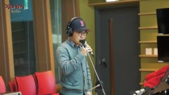 Melt Away (141218 MBC Radio)