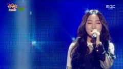 Paradise (141220 Music Core)