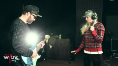 Do It Again (Live At WFUV) - The Ting Tings