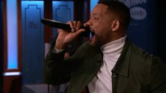 Summertime (Jimmy Kimmel Live) - Will Smith