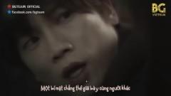 Unspeakable Secret (Vietsub) - Moon Myung Jin