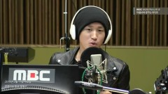 We Fight Ourselves (150211 MBC Radio) - Epik High, Younha