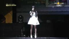 A Midsummer Night's Sweetness (150122 24th Seoul Music Awards) - San E, Raina