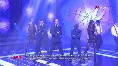 Best Girl (Ep 142 Simply Kpop) - Ulala Session