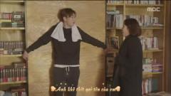 Letting You Go (Vietsub) - Park Seo Joon