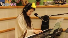 Blackbird (150325 KBS Radio) - Kang Yu Hyun