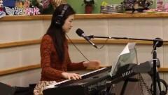 Le Temp Des Fleurs (150401 KBS Radio) - Kang Yu Hyun