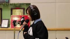 Broken Vow (150226 KBS Radio) - Sun Woo