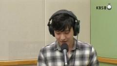 Sunday Morning (150225 KBS Radio) - Cho Hyung Woo