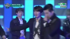 Breaking Up (150326 M! Countdown) - D&E (Super Junior)