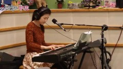 Fly Me To The Moon (150401 KBS Radio) - Kang Yu Hyun