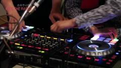 Like A Cat (DJ Remix) (150322 KBS Radio) - PLANET SHIVER
