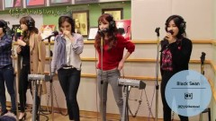 Black Swan (150223 KBS Radio) - Rainbow