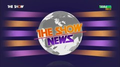 The Show News (150324 The Show) - Jiyeon , ZHOUMI