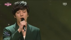 One Fine Day (150215 Inkigayo) - Jung Yong Hwa