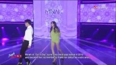 I Am A Woman Too (Ep 158 Simply Kpop) - Minah