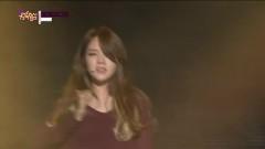 I Am A Woman Too (150411 Music Core) - Minah