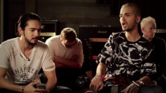 Never Let You Down (Live At Guitar Center) - Tokio Hotel