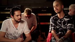 Girl Got A Gun (Live At Guitar Center) - Tokio Hotel